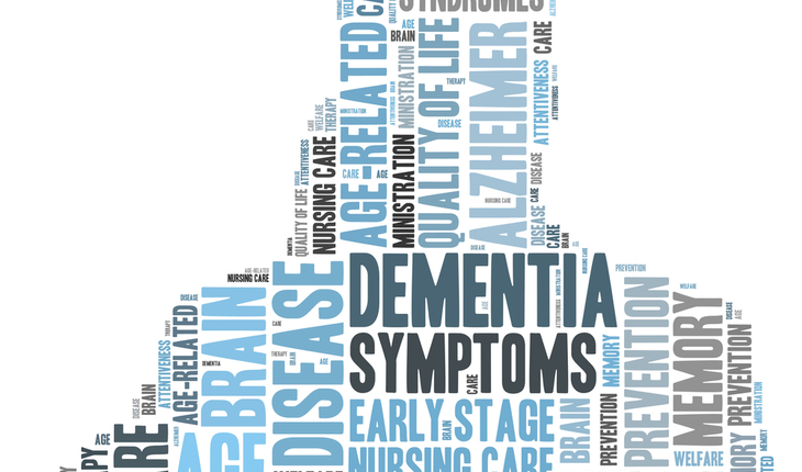 dementia-symptoms