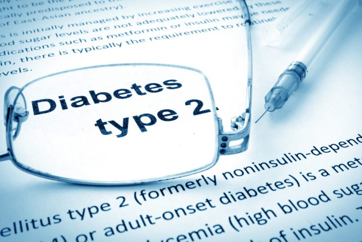 Guide to treat diabetes
