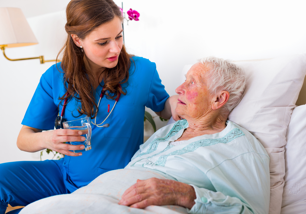 elderly-in-hospital-medication