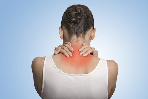 fibromyalgia back