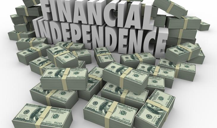financial independende