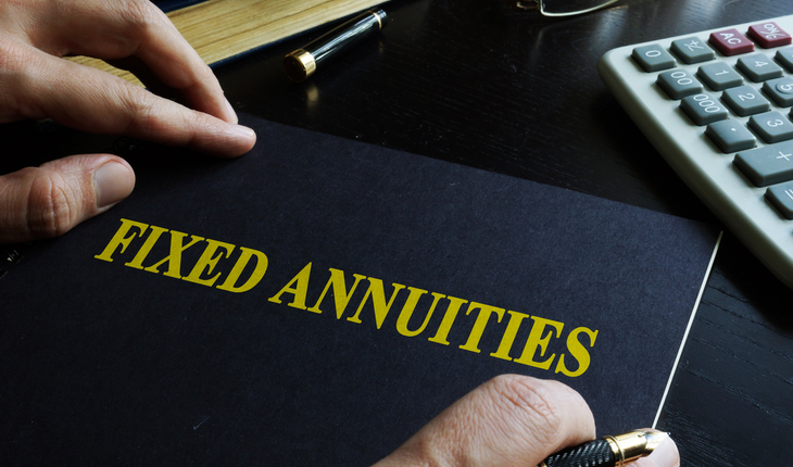 fixed-annuities