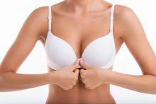 front-closing bra