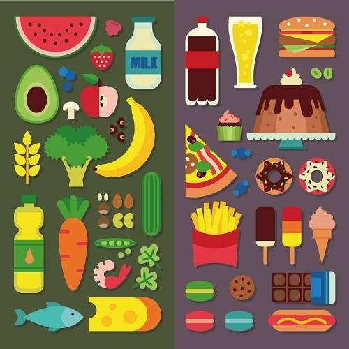 good-and-bad-food