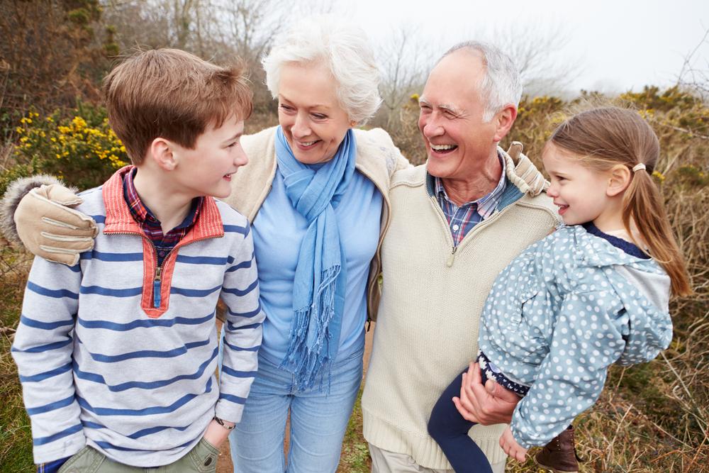 grandchildren #2