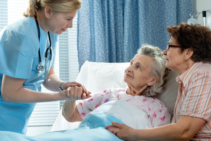 healthcare-surrogate