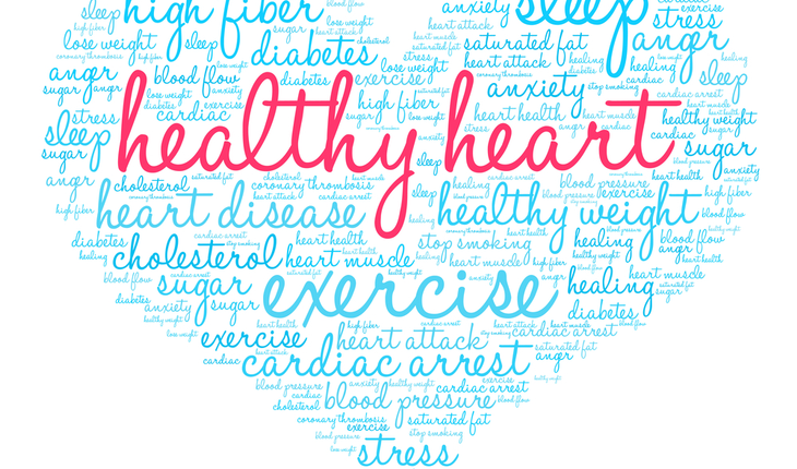 No More Excuses: Tips for Having a Healthy Heart