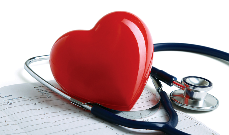 heart and stethoscope copy
