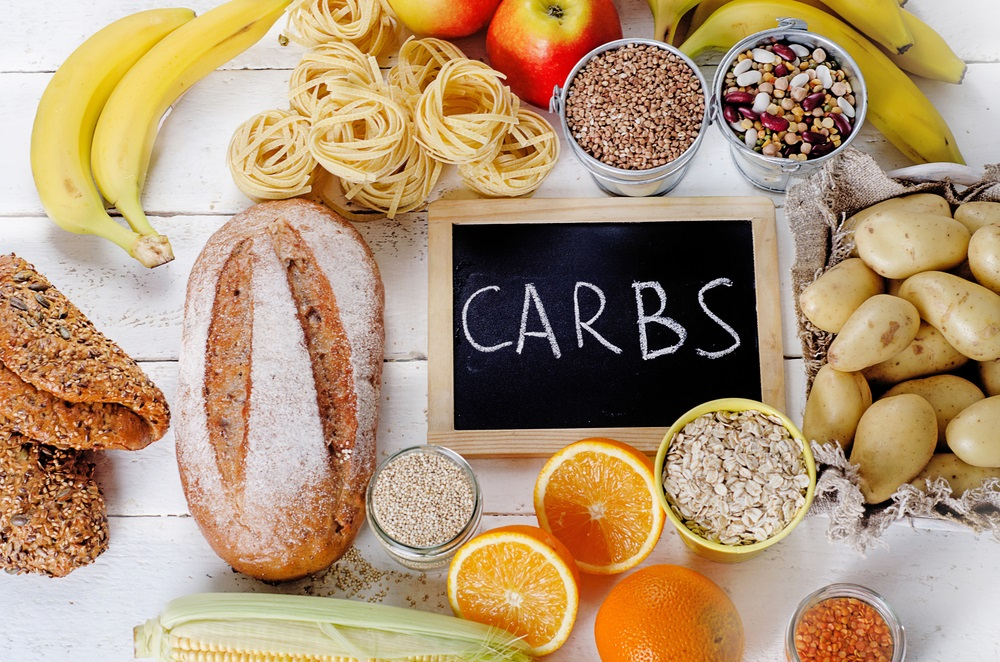 high-carb-diet