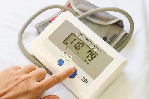 home-blood-pressure-cuff