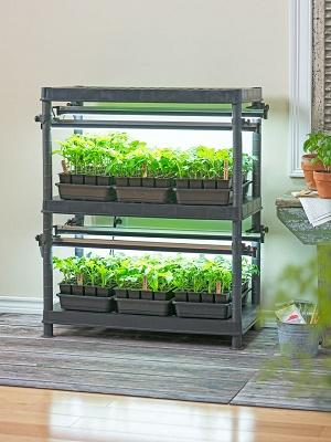 indoor gardening system
