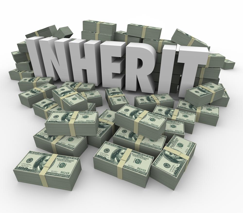 inherit