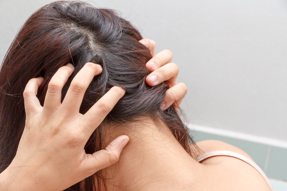 Everything You Need To Know About Scalp Health