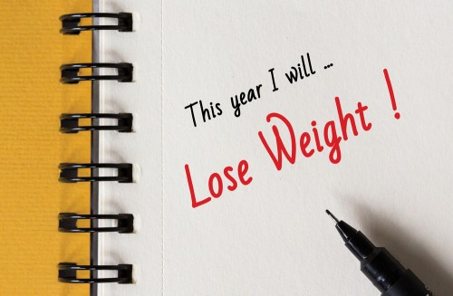 Lose Weigh Reminder