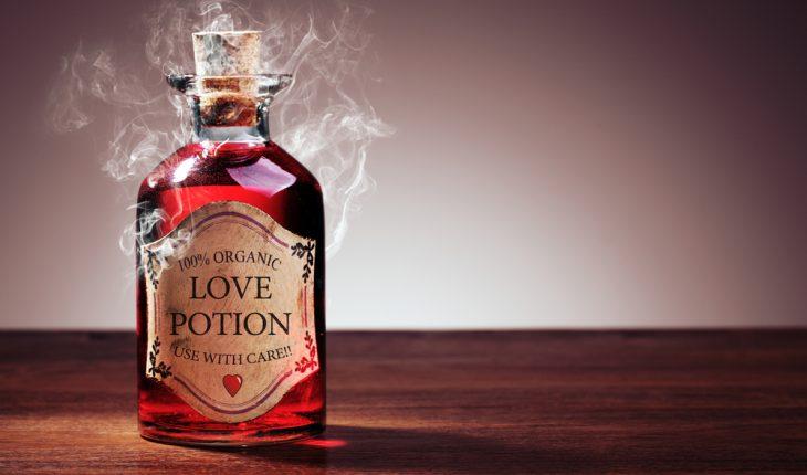 love-potion