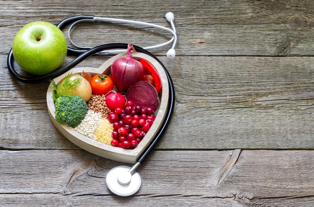 lower cholesterol food