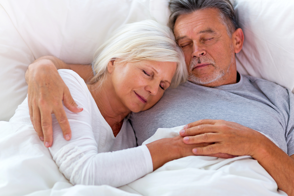 mature-couple-sleeping