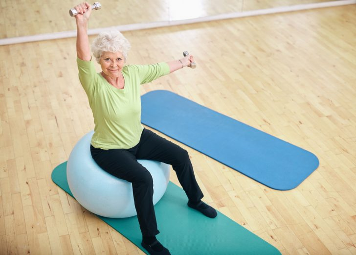 mature-woman-exercising