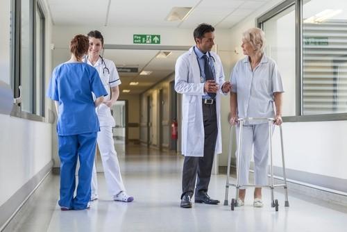 mature-woman-hospital-patient