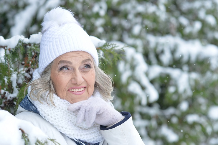 mature-woman-in-winter