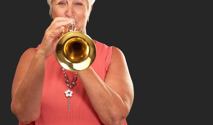mature-woman-playing-trumpet