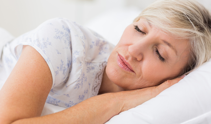mature-woman-sleeping