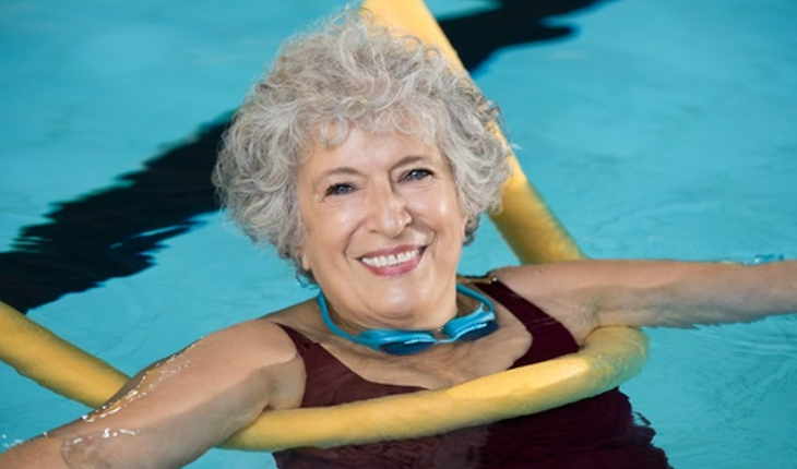 mature-woman-water-aerobics