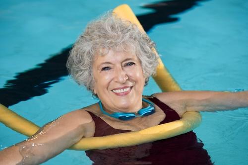 mature-woman-water-aerobics
