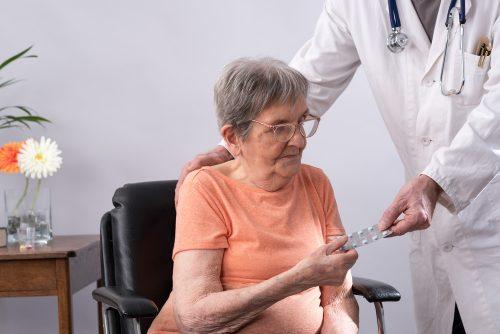 medication for senors