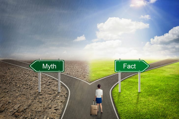 myths-and-facts-crossroad