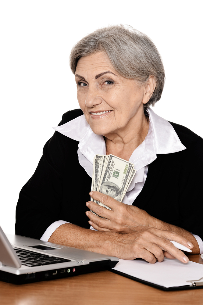older woman with money.jpg
