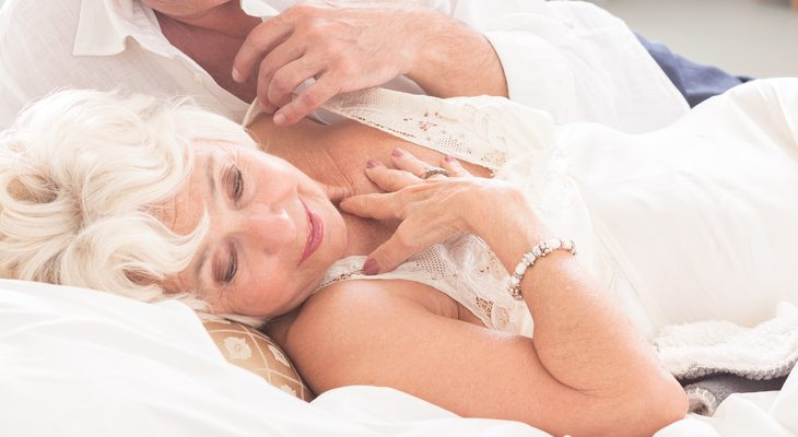 older people sex