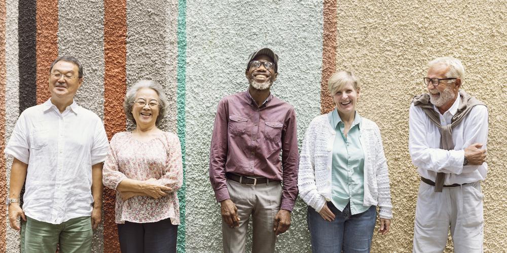 older-people