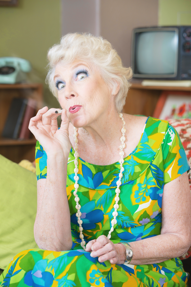 older-woman-smoking-pot