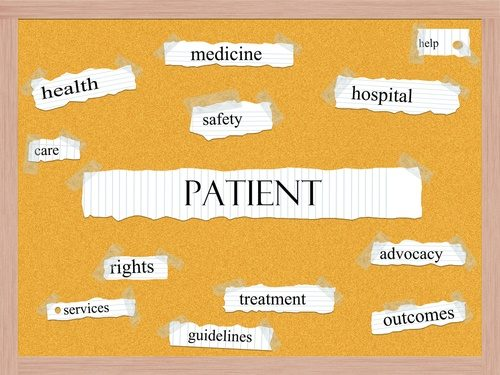 patient advocacy