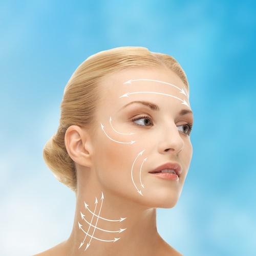 plastic surgery diagram