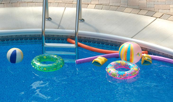 pool-toys