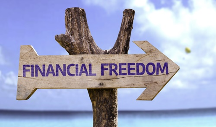 retirement-financial-freedom
