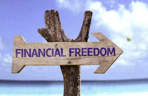 retirement-financial-freedom