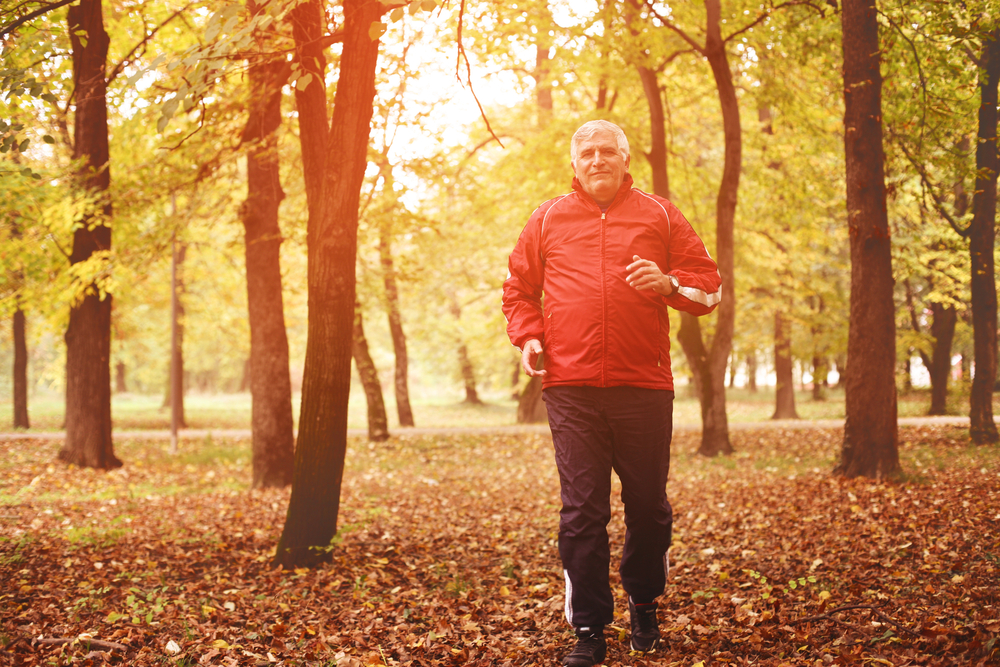 running-in-autumn