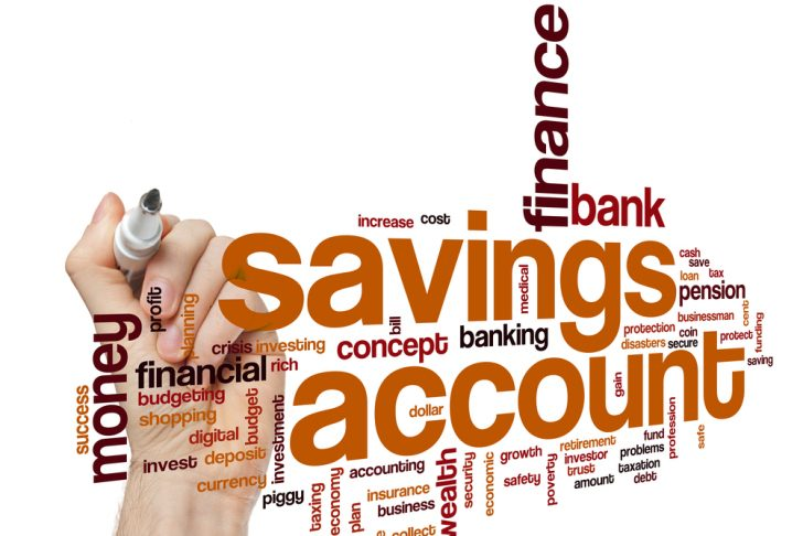 savings accoount