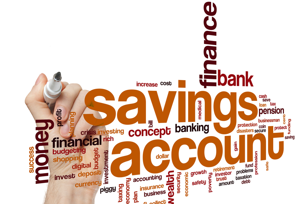 savings accoount