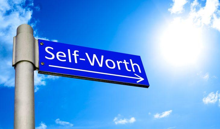 self=worth