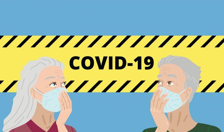 seniors COVID-19