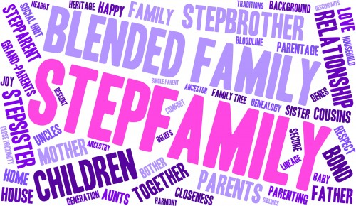 stepfamily