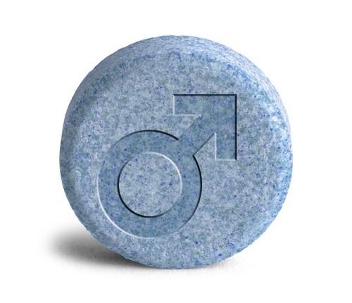 testosterone-pill