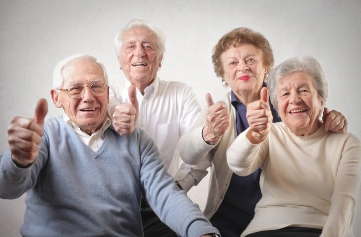 thumbs-up-elderly