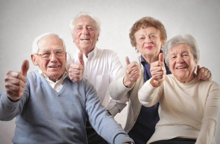 thumbs-up-elderly