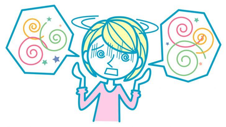 tinnitus cartoon
