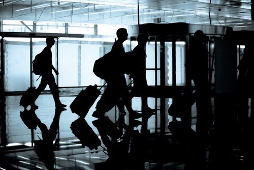 travelers jet lag